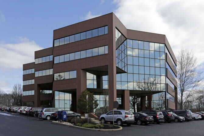 MediCapture's headquarters near Philadelphia, Pennsylvania
